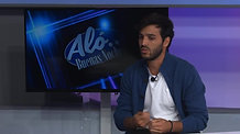 """Aló Buenas Noches"" Interview"