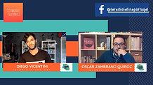 """La Radio Latina"" Interview"