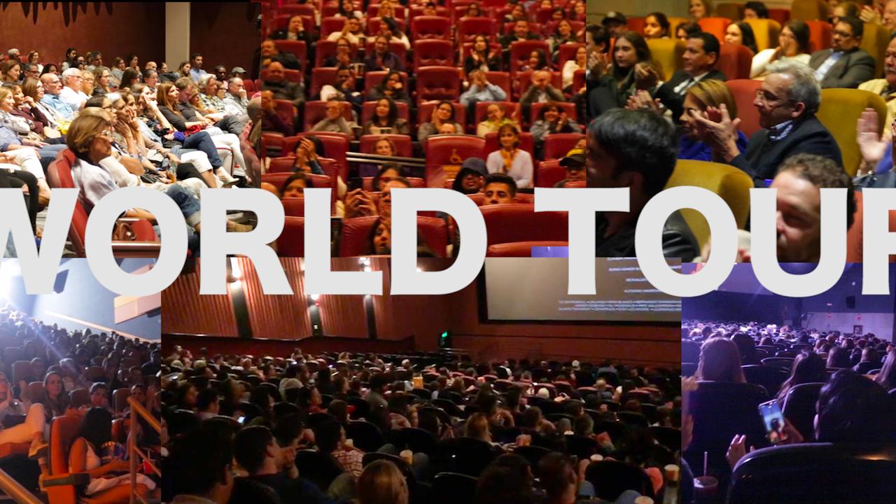 World Tour Recap