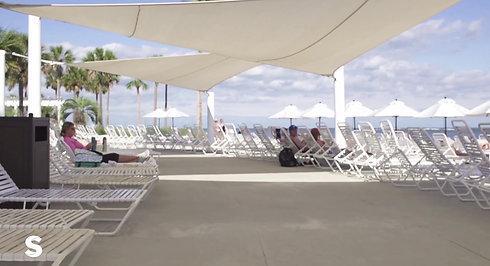 Beach Resort | Pacific Tide Construction