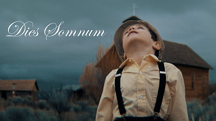 """Dies Somnum"" 