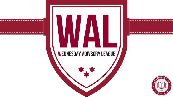 W.A.L. Winners!