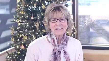 Constance Testimonial