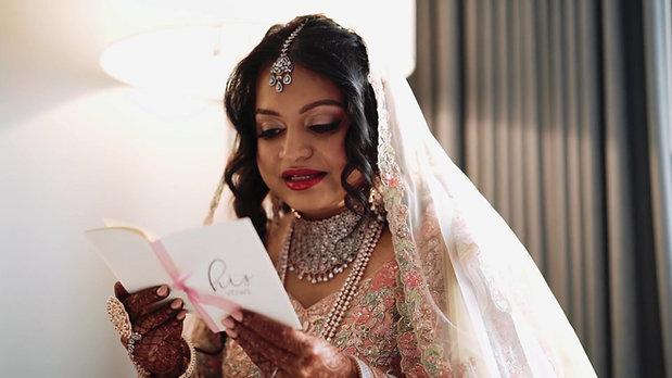 Amal & Diksha - Highlight