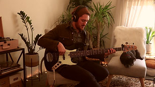 What's the Use (Mac Miller, ft. Thundercat) Bass Cover