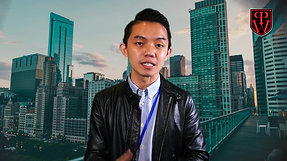 Testimonial Video - Alvin Teh