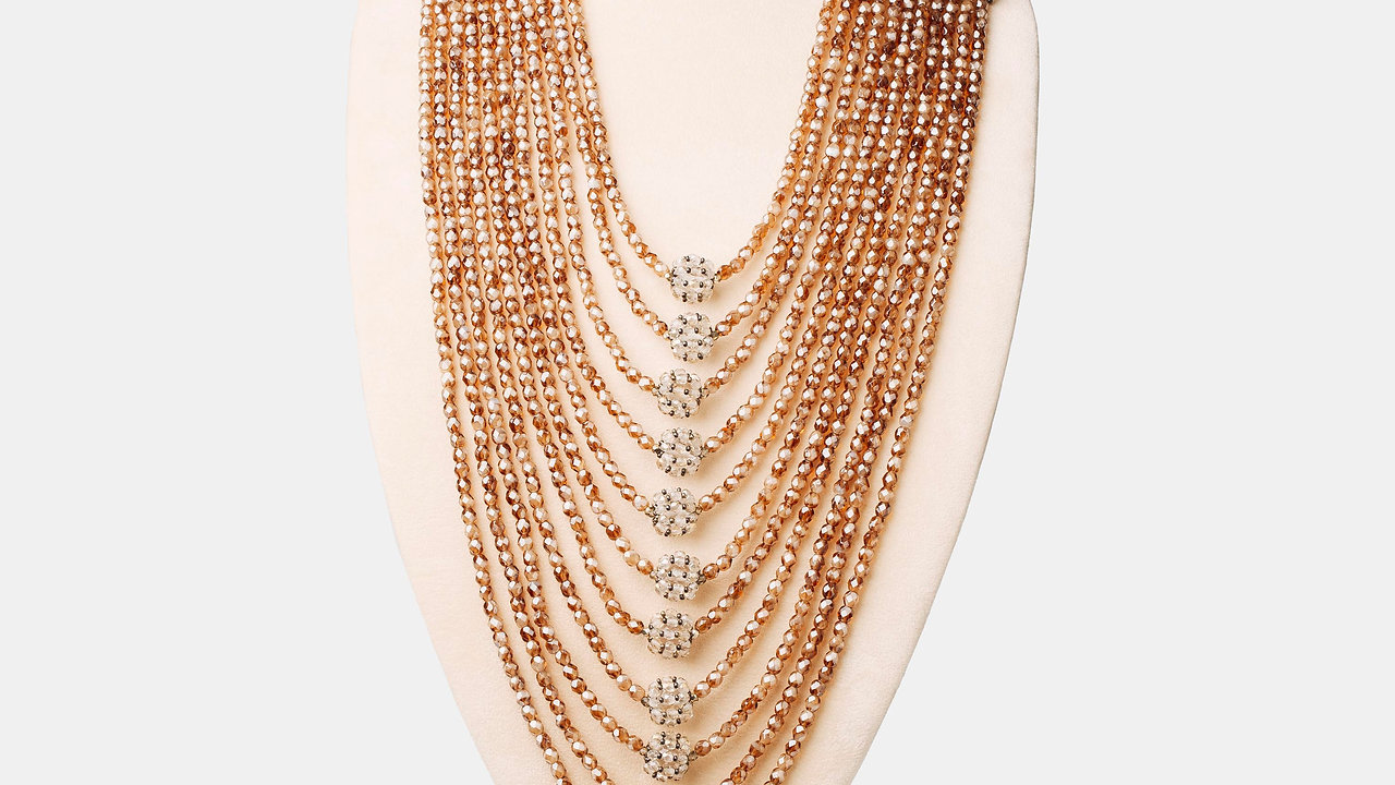 Orsola Mainardis Jewels Collection Video