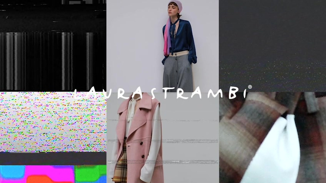 Laura Strambi Collection Video