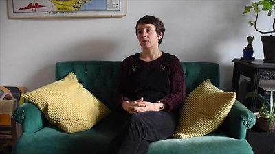 Portrait de Marion Plumet pour A(R)T Home
