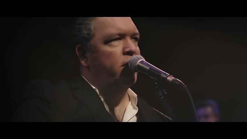 Johnny Cash The Concert 2018