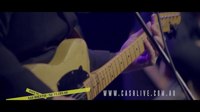 Johnny Cash Live 2019