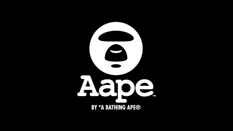 AAPE Fall/Winter 2018
