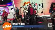 """The JAM Wedding Week - """"Jessie's Girl"""""""