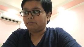 Aadi Narayan