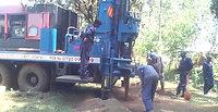 IntoKenya well video