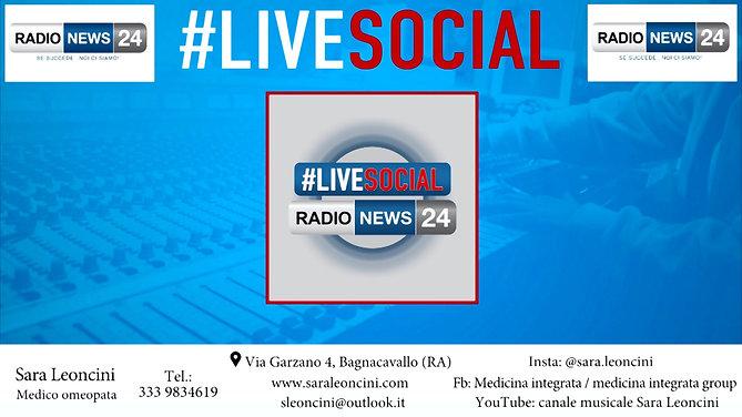 Radio News 24 - 02/2020