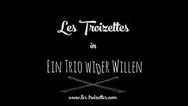 Demo Ein Trio wider Willen
