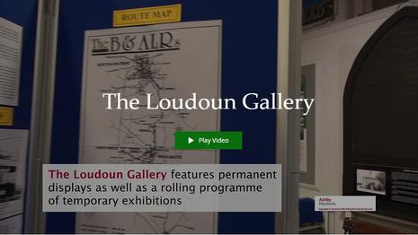 The Loudoun Gallery