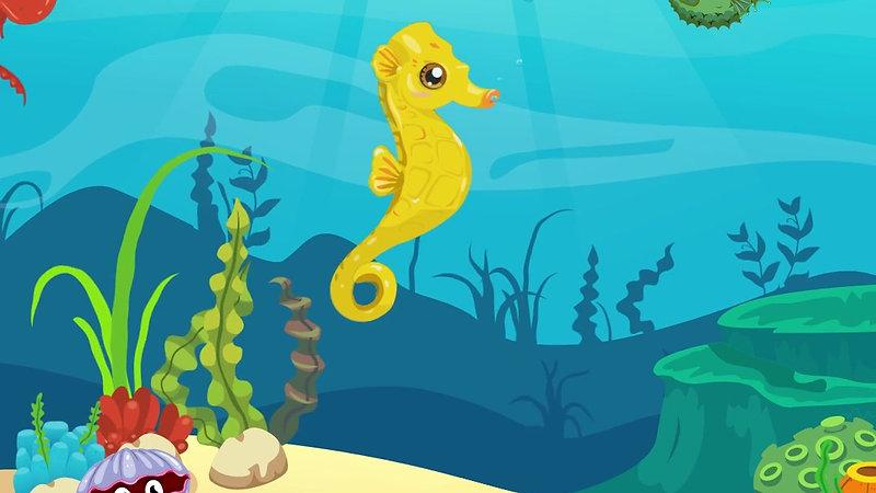 Seymour of the Sea
