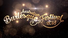 Australian Burlesque Festival Promo 2018