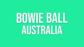 Bowie Ball Sizzle Reel - 2020