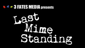 Last Mime Standing 2014 - Teaser 1