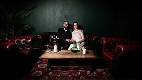 Kate & Drew's Wedding - 2021