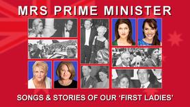 Mrs Prime Minister - Showreel - 2021