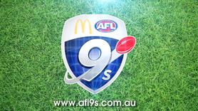 AFL 9's - Promo
