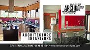 Architecte Nathalie Lambert - Film particuliers V5-HD