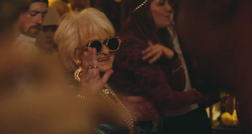 Smirnoff Ice - Baddiewinkle 'Keep it Moving'