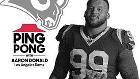 Pizza Hut - Hut Hut Win with Aaron Donald
