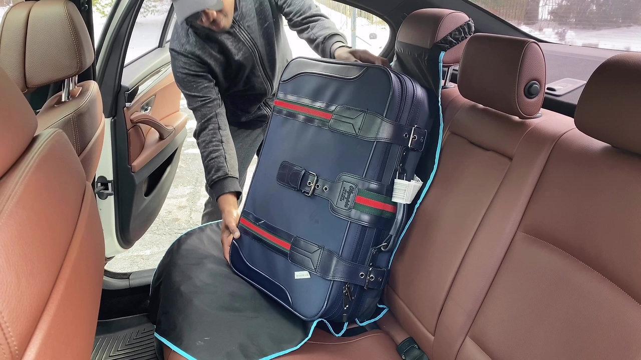 Ridesharemat Driver