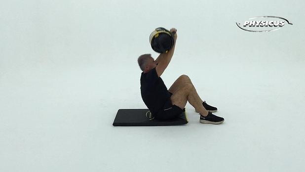 Exercícios com acessórios funcional