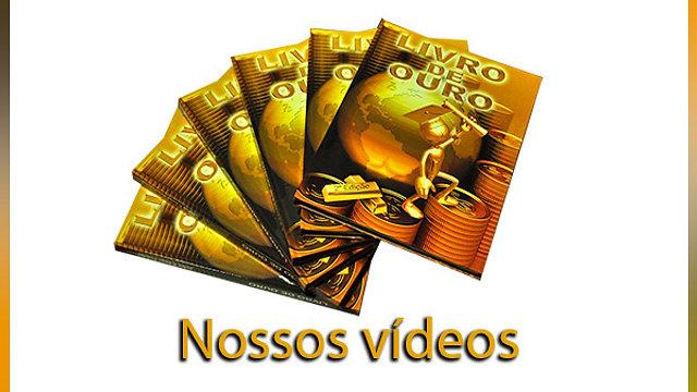 Canal do Livro de Ouro - Vídeos que espalhamos na internet.