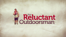 Outdoor Channel - The Reluctant Outdoorsman Promo
