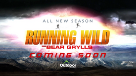 Outdoor Channel - Running Wild With Bear Grylls 2016 Promo