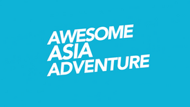 Outdoor Channel - Awesome Asia Adventure 2019 Promo