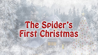 The Spider's First Christmas