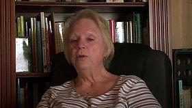 Kathy Kniery - Trial of the Pine Tree Stump