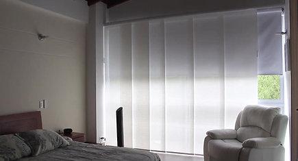 cortinas motorizadas