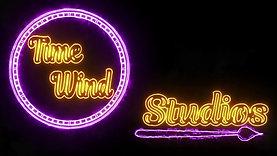 TimeWind Studios Intro