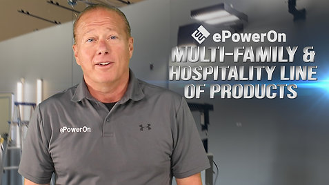 MULTI-FAMILY PRODUCT LINE