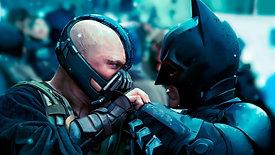 THE DARK KNIGHT RISES Trailer | Christopher Nolan