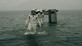 INTERSTELLAR Trailer | Christopher Nolan