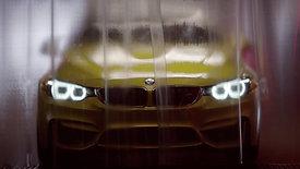 BMW M4 | Alessandro Pacciani