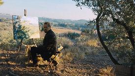 AT ETERNITY'S GATE Trailer   Julian Schnabel