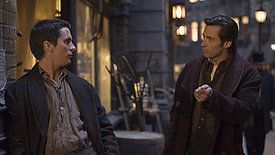 THE PRESTIGE Trailer | Christopher Nolan