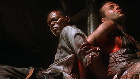 DIE HARD WITH A VENGEANCE Trailer | John McTiernan