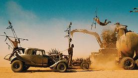 MAD MAX: FURY ROAD Trailer | George Miller
